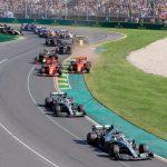 Valtteri Bottas beats Mercedes teammate Lewis Hamilton to win Australian GP