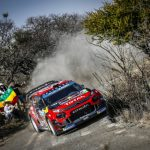 SATURDAY IN MEXICO: OGIER HEADS FOR FIFTH WIN