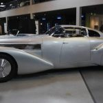 REJOICE, FOR HISPANO SUIZA IS RETURNING TO PRODUCTION WITH A 'HYPERLUX' ELECTRIC CAR
