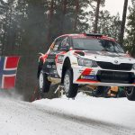 Huttunen linked to new factory WRC deal after Rally Sweden drive
