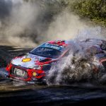 WRC – 2019 TOUR DE CORSE – PREVIEW