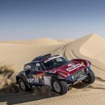Yas Marina Circuit sets brilliant stage for Desert Challenge Super Show