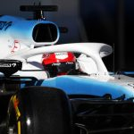 Kubica rates preparation level at 20 percent