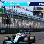 Williams unable to drive over kerbs – Kubica