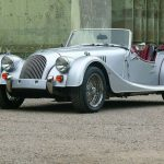 Morgan reveals Plus Six as new flagship