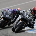 Revised MotoE calendar launched