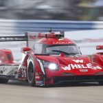 CADILLAC DOMINATES IMSA TWELVE HOURS OF SEBRING
