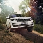 Electrified Range Rovers plug into the South African model line-up