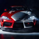 WORLD DEBUT FOR THE NEW TOYOTA GR SUPRA GT4 CONCEPT AT THE GENEVA MOTOR SHOW
