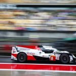 Toyota Gazoo Racing confirms 2019/2020 WEC entry