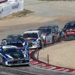 Yas Marina Circuit World RX track layout revealed