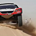 Stage set for classic cross country rally weekend as Dubai International Baja rolls into town