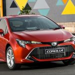 The Return: THE ALL-NEW TOYOTA COROLLA