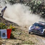 "ELFYN EVANS: ""WE WANT TO CONTINUE OUR GOOD SPEED IN MEXICO"""