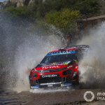 SUNDAY IN MEXICO: OGIER NETS FIFTH WIN