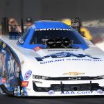Force aims for 150th career win at 50th annual Gatornationals