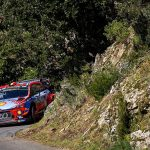 Corsica WRC: Evans heartbreak hands victory to Neuville