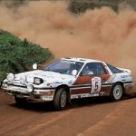 FIA experts arrive to plan for Safari Rally