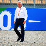 What Whiting meant to F1