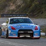 Three Days of Thrills Lined up for 2019 Jaguar Simola Hillclimb