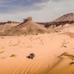 Africa Eco race dates announced as entries open for Africa's premier off-road rally