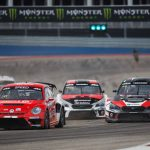 AMERICAS RALLYCROSS GETS BOOST WITH RETURN OF VOLKSWAGEN