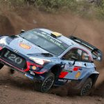 MIKKELSEN BACK IN ARGENTINA