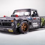 Ken Block's New 2019 Ford F-150 Raptor Pickup Truck Is a Moab-Slaying Off-Road Weapon