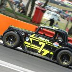 Legends Cars Are Back With A Bang For Start Of 25th Anniversary Season