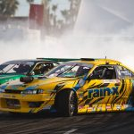 FORMULA DRIFT LAUNCHES ITS 16TH SEASON WITH AN UNLIKELY WINNER IN LONG BEACH