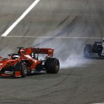 Hamilton struggling to predict Ferrari form