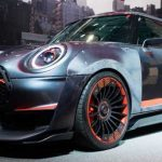 MINI will introduce its fastest, most 'emotional' model yet in 2020