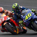 Marc Marquez dominates Argentina GP; Valentino Rossi ends podium drought