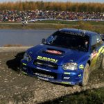SOLBERG PONDERS MANAGEMENT MOVE