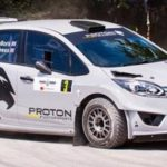 Donnelly excited to tackle Easter Rally with the all-new Proton Iriz