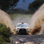 RALLY ARGENTINA: WEATHER TAKING ITS TOLL