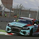 AUDI TAKES PODIUMS AND POLE POSITIONS IN MOROCCO