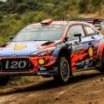 FRIDAY IN ARGENTINA: NEUVILLE GRABS LATE LEAD