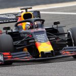 Max Verstappen top, Mick Schumacher second on F1 test debut in Bahrain
