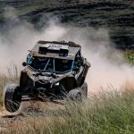 TRETHEWEY AND ROETS THE TEAM TO CHASE IN THE SACCS SPECIAL VEHICLE CATEGORY