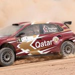 Jordan prepares to host 2nd round of regional rally series