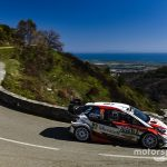 Toyota planning to build WRC2-spec Yaris
