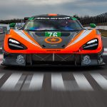McLaren attains full IMSA manufacturer status