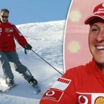 New details of Michael Schumacher's condition revealed