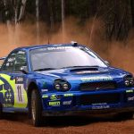 WRC and WRX legend Petter Solberg to star at FOS