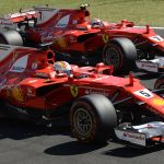Formula 1: It's time for Ferrari to move past Sebastian Vettel's championship hopes
