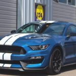 Why The Shelby GT350, GT500 Don't Have The New Mustang Face