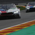 BMW to withdraw from WEC