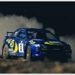 Colin McRae: Gone but never, ever forgotten