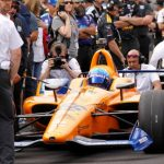 Brown wants Alonso and McLaren to return to Indy